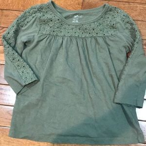 Other - 3/4 sleeve shirt
