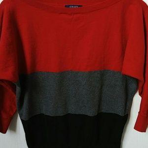 """CHAPS"" Sweater"