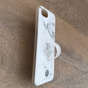 newest collection d116b 9b7b5 Brand New Marble Loopy iPhone 7/iPhone 8 case