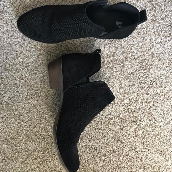 93d086b862a8 bp Shoes - B.P Faren Bootie