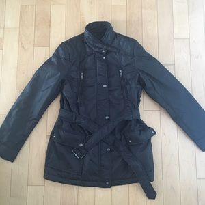 Black Banana Republic Jacket - Never Worn!