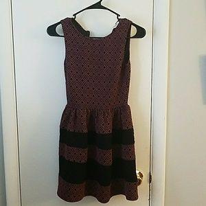 XS barIII dress