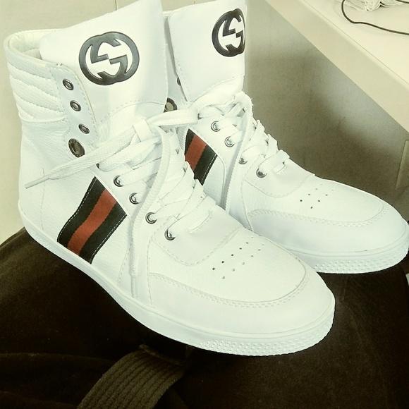 Gucci Shoes | Size 2 Gucci Mens Shoes