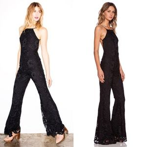6c98d7bc9c7f Stone Cold Fox Pants - Stone Cold Fox Dylan Jumpsuit. Size 2