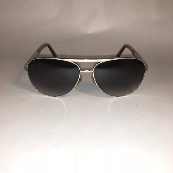 8111fe23d3fd Louis Vuitton Other - Louis Vuitton ATTITUDE PILOTE Z0340U Sunglasses