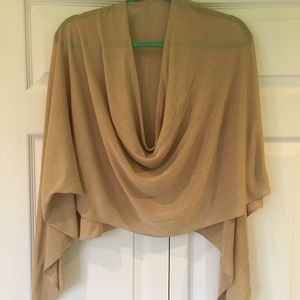 Sweaters - Light weight wrap