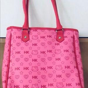 Hello Kitty Bags - New Hello Kitty Pocketbook New