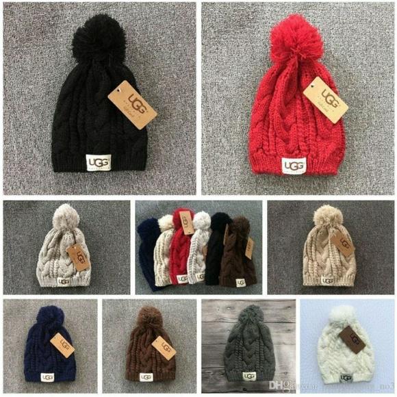 Brand new Ugg Australia hat. M 5a26efd0c28456a60a028250 358475fd4ac