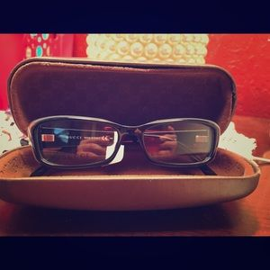 Gucci Reading Glasses New!!