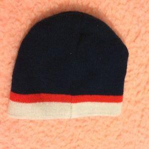 Reebok Accessories - sale! Toddler patriots reebok winter Beanie 3e5781647546