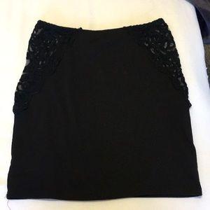 Tobi skirt
