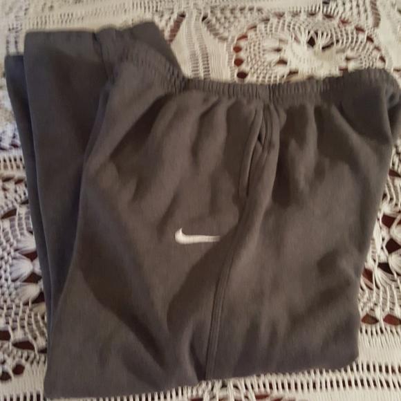 Misión esfuerzo perspectiva  Nike Pants | Thick Nike Xl Tg Eg Jogging Pants | Poshmark