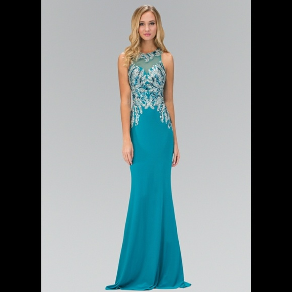 Dresses | Winning Beauty Pageant Evening Gown | Poshmark