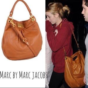 Marc by Marc Jacobs Hilier Bag