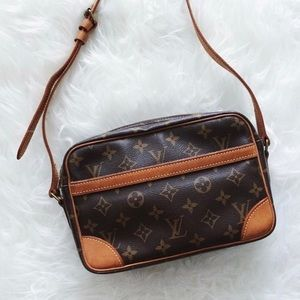 Louis Vuitton Vintage Crossbody