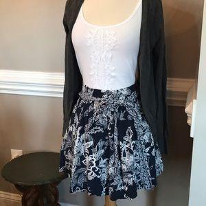 Adorable skirt. Aeropostale.