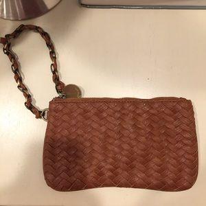 Deux Lux Brown/Tan Mini Bag