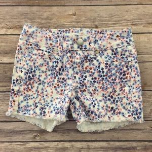 Joe's Jeans Shorts, Size 8