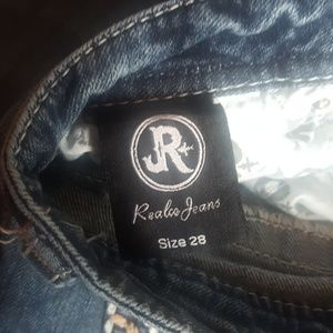 7c900208853d realco jeans Jeans - Realco Jeans size 28 bootcut and bling