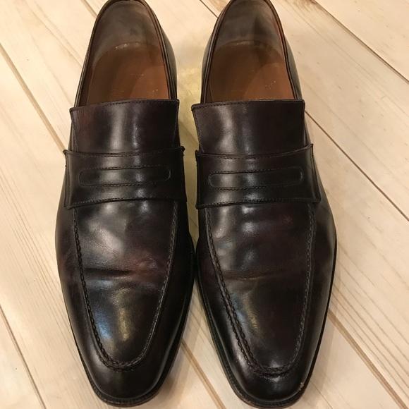 Gravati mens Oxford shoes! Size 10.