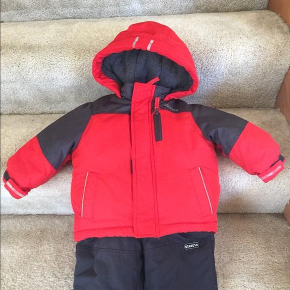 93d1e39af Osh Kosh Jackets   Coats