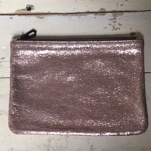 Marc Jacobs clutch NWOT