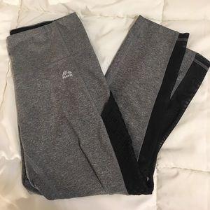 RBX Gray Leggings