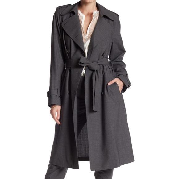 7c905503f5 Theory Laurelwood B Trenchcoat S. M_5a288543522b45ea2e002cae. Other Jackets  & Coats ...