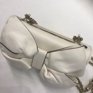 Brand New and Authentic !!!Valentino Chain Wallet