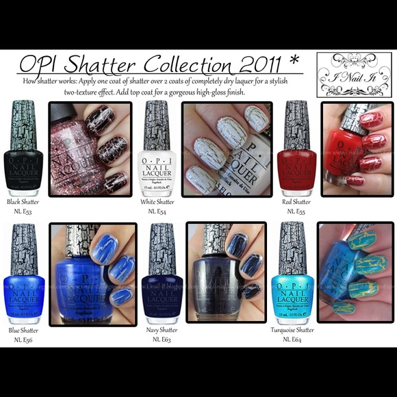 Makeup | 2 Opi Nail Polishes | Poshmark