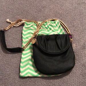 Deux lux crossover bag