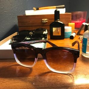 Wild fox Sunglasses Gaudy