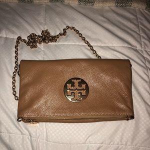Handbags - Tory Burch handbag with chain