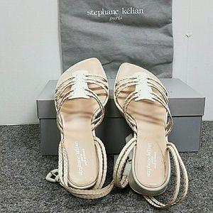 Sandals Stephane Kelian