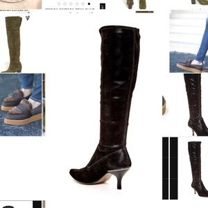 NEW! Donald Pliner Nelly High Boot