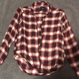 American Eagle Plaid