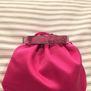 Pink Marc Jacobs Bracelet