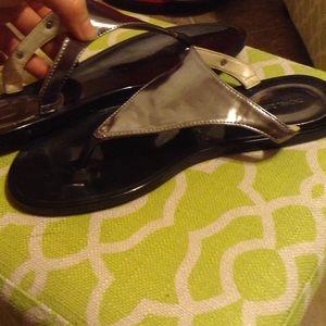 NWOT Rachel Zoe sandals