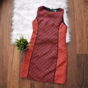 Floral Shift Dress by Pim and Larkin