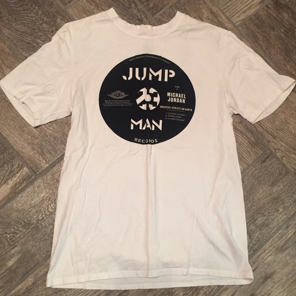 9cd60f879b5493 Jordan Other - 2016 Michael Jordan Jump Man Shirt