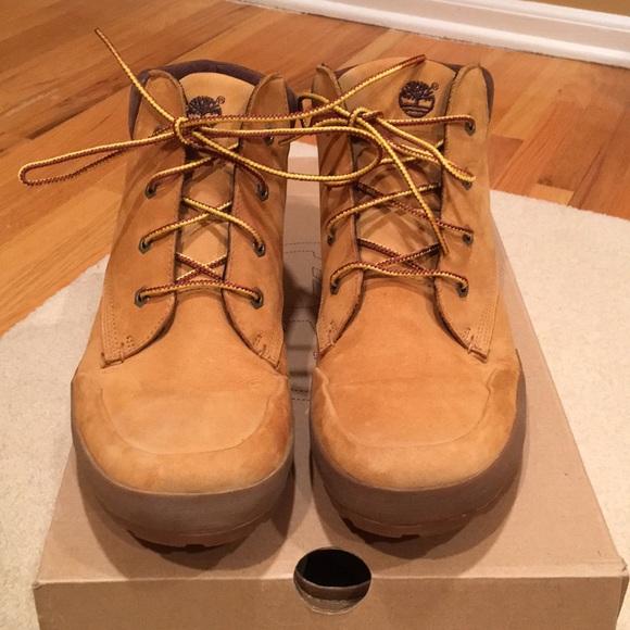 Chaussures Timberland 9.5 KJSUyUC
