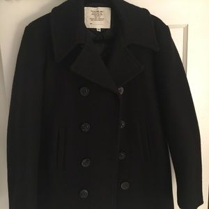 Other - Naval Pea Coat