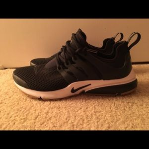 Nike Shoes - Nike Air Presto with Gum Sole
