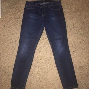 Jeans - Joe's skinny ankle jeans