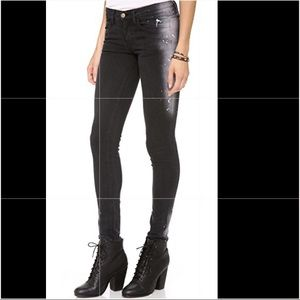 50% off! Wildfox NWT Marianne MidRise Skinny Jeans