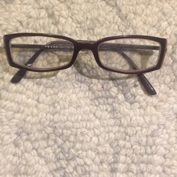 71fea41e6b01 Authentic Prada reading glasses. M 5a27541f41b4e066d8019ddd. Other  Accessories ...