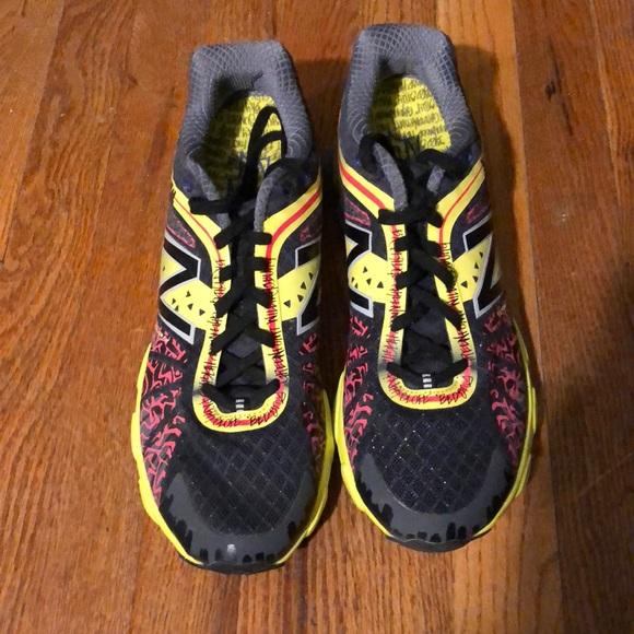 nieuw ontwerp ziet er geweldig uit speciale sectie New Balance Run New York Rev Lite Running Shoes
