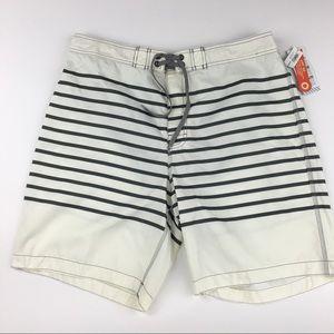 Old Navy UPF 40 board shorts Sz XL