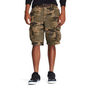 Mossimo Supply Co.™ Men's Belted Cargo Shorts