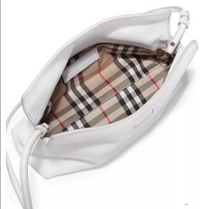 Brand new Burberry Bag with tag.